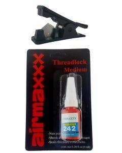 Air Hose Cutting Tool & Liquid Thread Locker airmaxxx Air Ride Suspension Install Repair