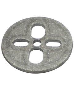 Air Bag Circle Mounting Plate Bracket
