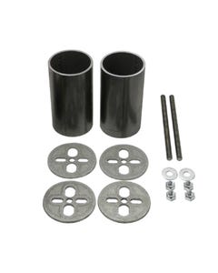 U-BUILD IT AIR BAG BRACKET KIT